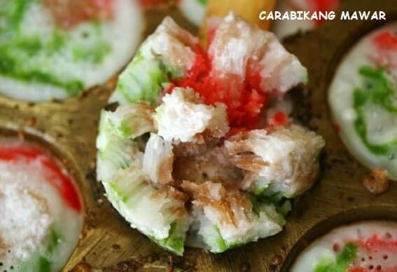 Resep Kue Carabikang Mawar Yang Lembut Dan Enak Resep Masakan Makanan Masakan Indonesia