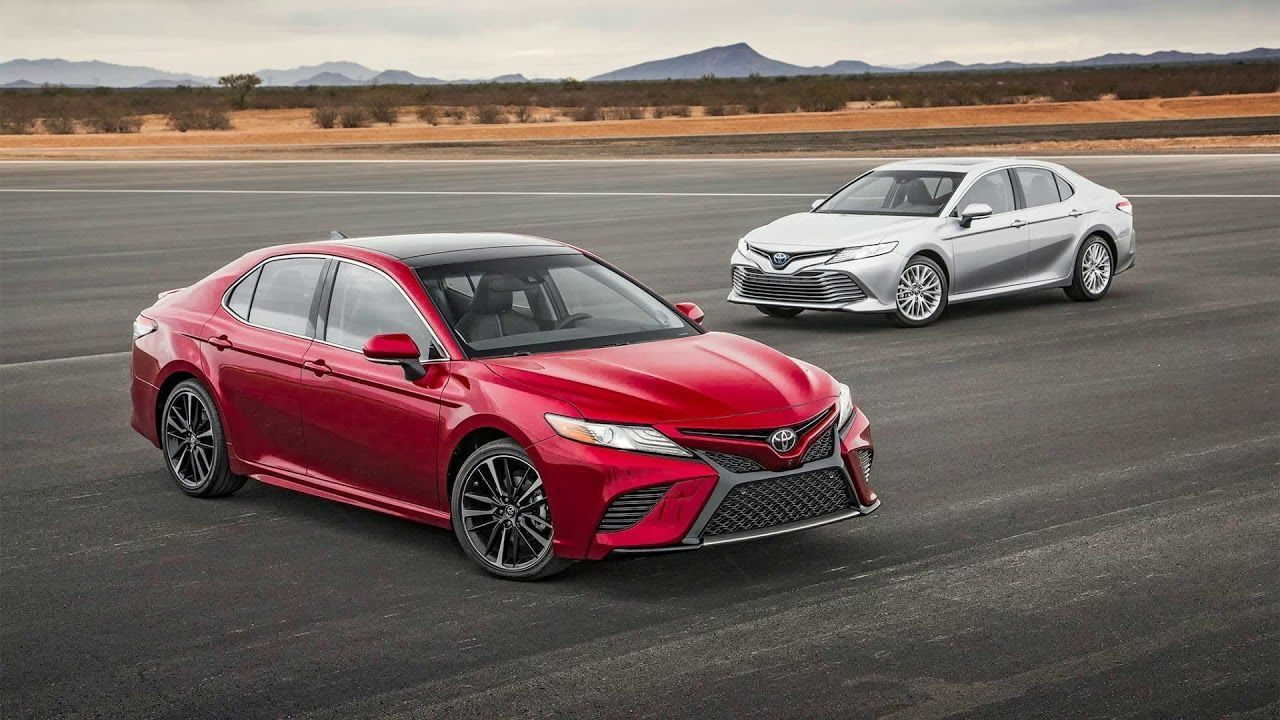Toyota 2019 Camry Price and Review Cars Review 2019