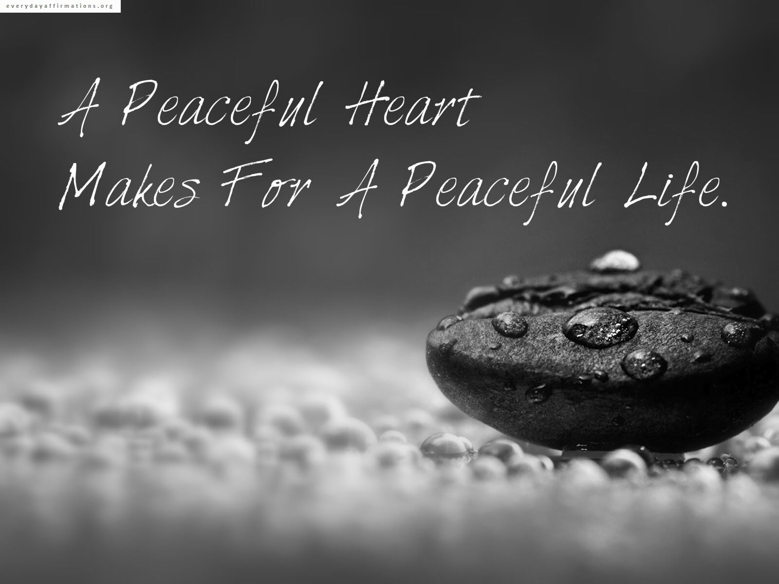 Peaceful Life Quotes Peaceful Life  Quotes  Pinterest  Morals