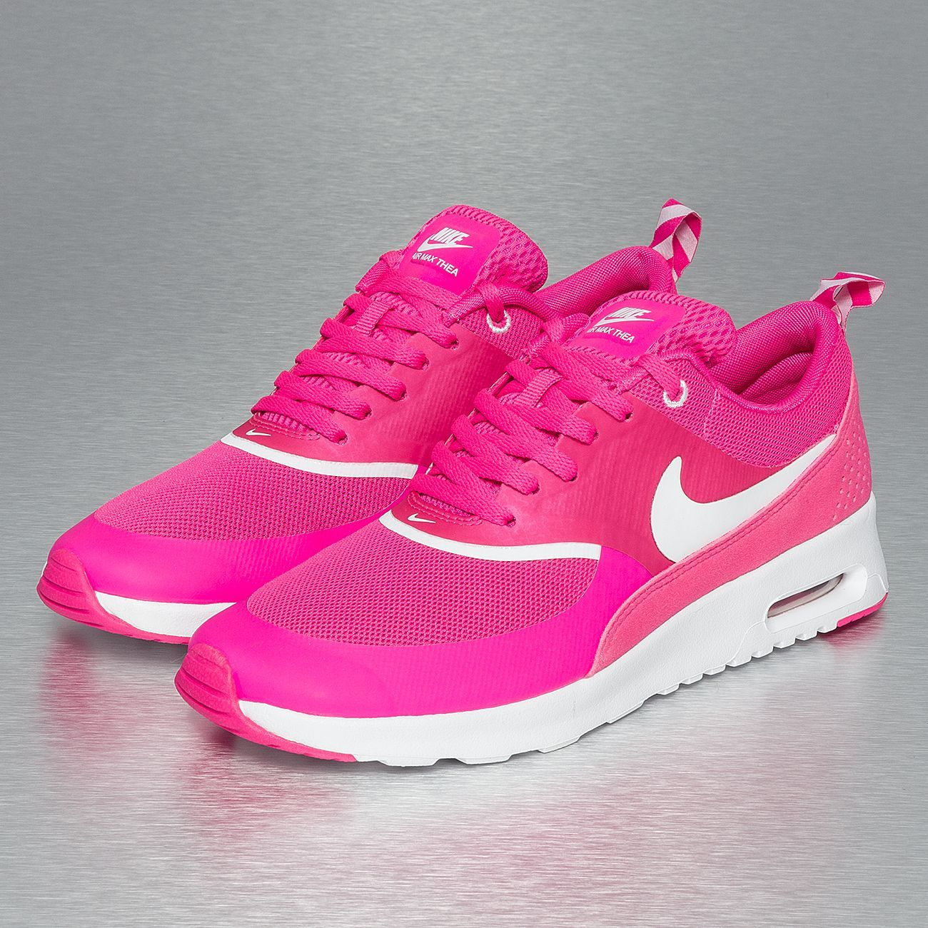 nike air max thea pink power