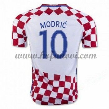 03817cc13 croatia 10 luka modric home mens adults 2016 2017 country national team soccer  jerseys