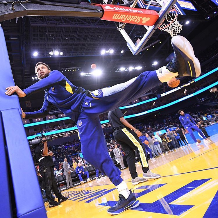 Wardell Curry (stephencurry30) • Instagram photos and