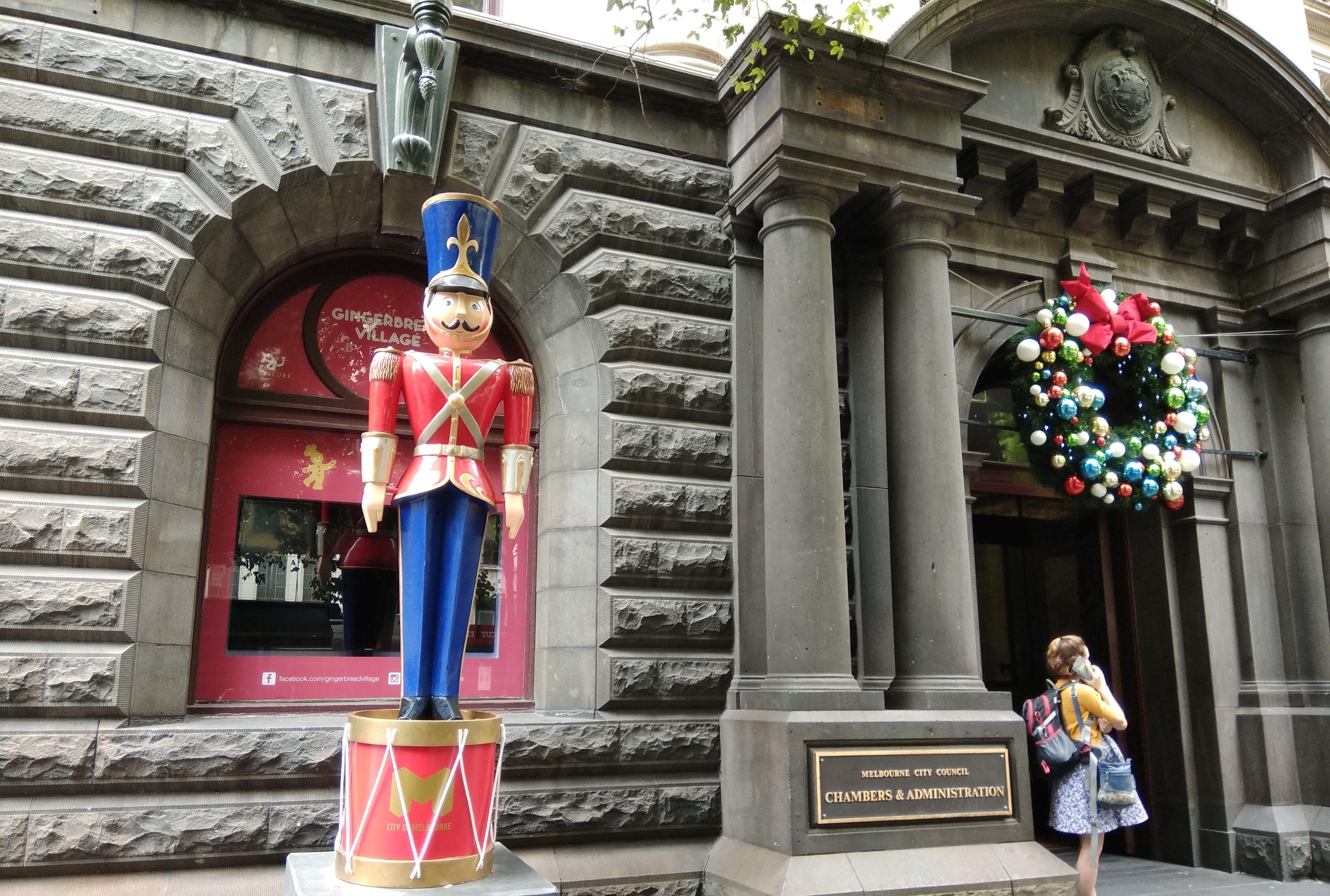 Christmas Greetings Melbourne Melbourne travel, Travel