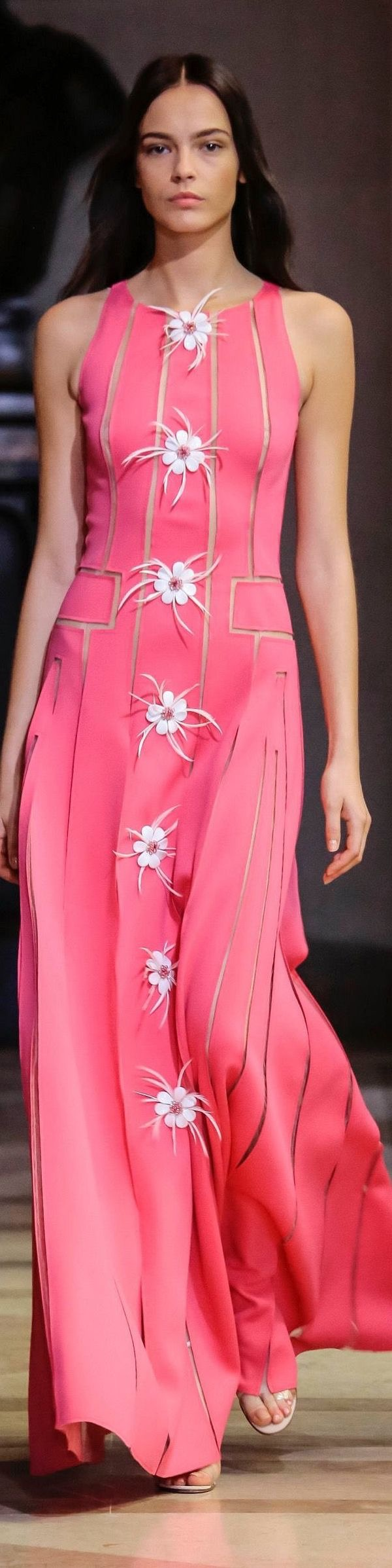 Carolina Herrera. | fashion | Pinterest | Rosas