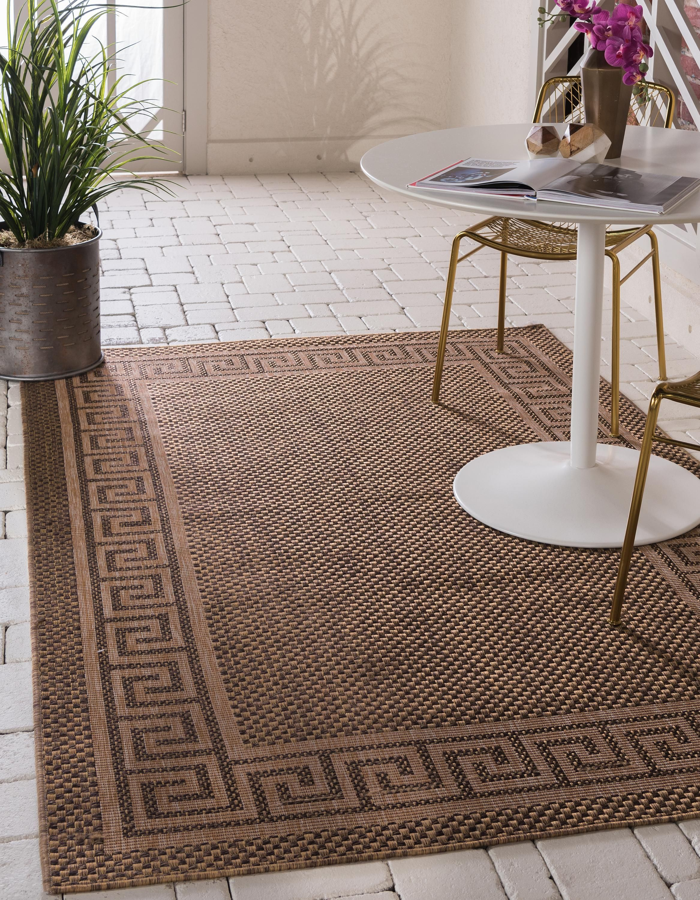 Find Stunning Rugs Perfect For Your Outdoor Space From Our Outdoor