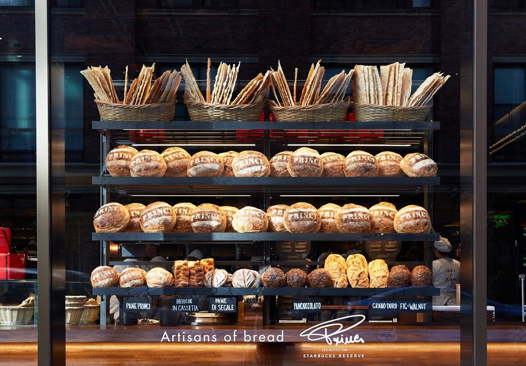 New York Gets a Fresh Batch of Bakeries From Abroad