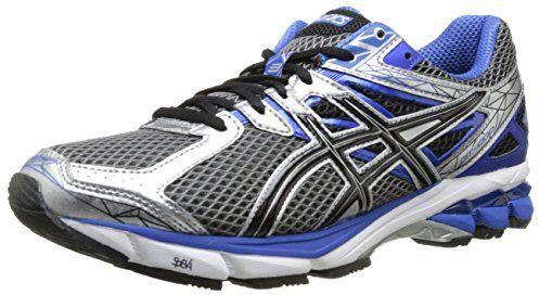 asics men's gt1000 3 4e running shoe  men's shoes