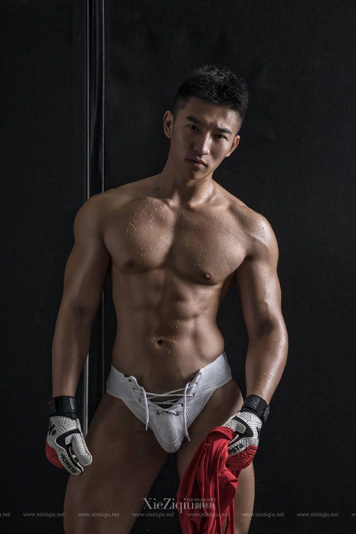 Mature Gay Asian Men