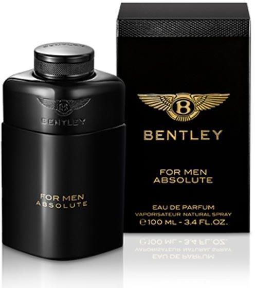 5ce808921 New Bentley Absolute For Man