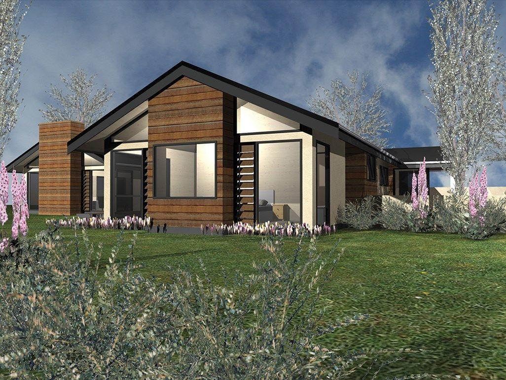 Anakiwa - House Plans New Zealand   House Designs NZ ~ http ...