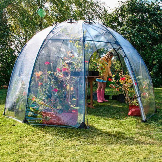 Gewächshaus Sunbubble   Pool   Pinterest   Rechnung, Praktisch und ...