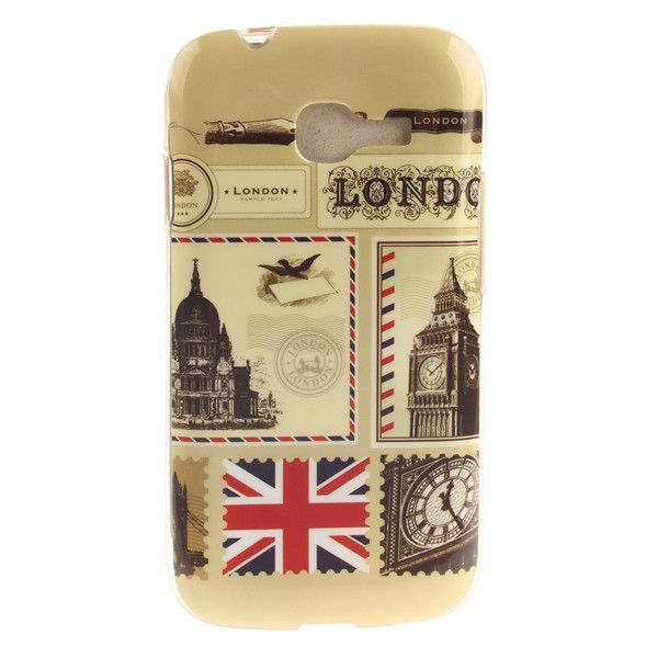 Soft Silicone TPU Gel Back Cover For Samsung Galaxy Star Plus GT-S7262 7262 S7260 Pro GT S7262 Cell Phone Skin Shell Cover Case