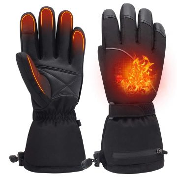 Cotton Heated Gloves