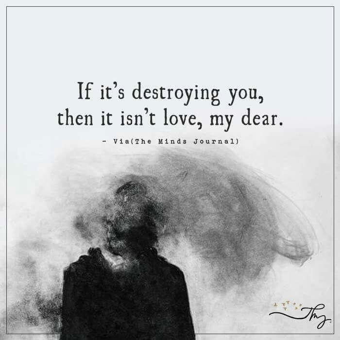 Citaten Uit Criminal Minds : If it s destroying you love pinterest