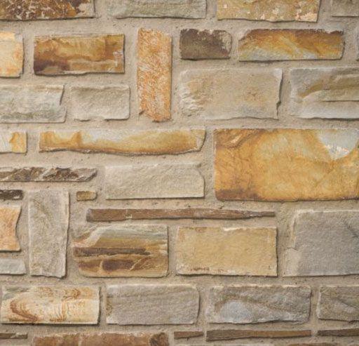 Piedras tocho para el for Piedra revestimiento pared