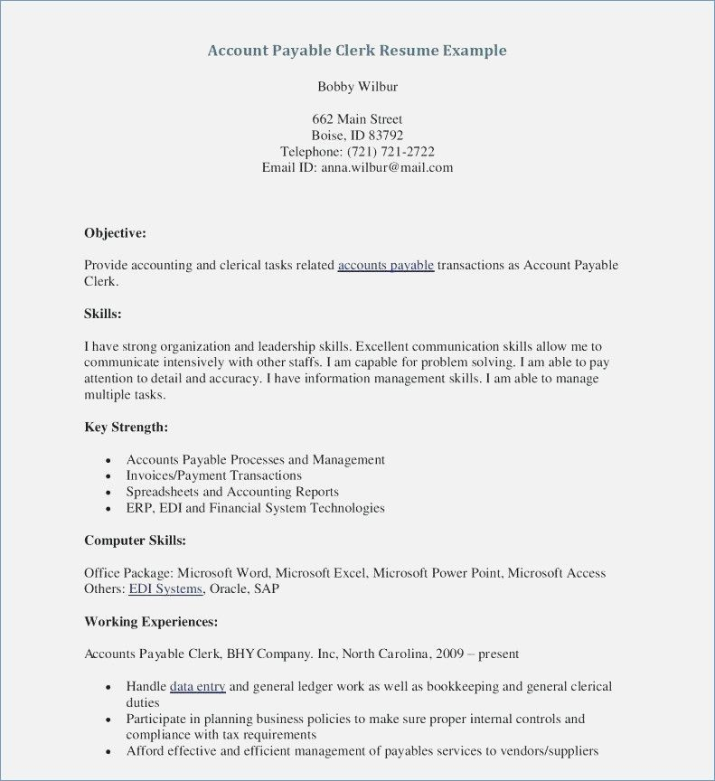 Glassdoor Resume Templates Pinterest Template and Resume examples - accounts payable spreadsheet template