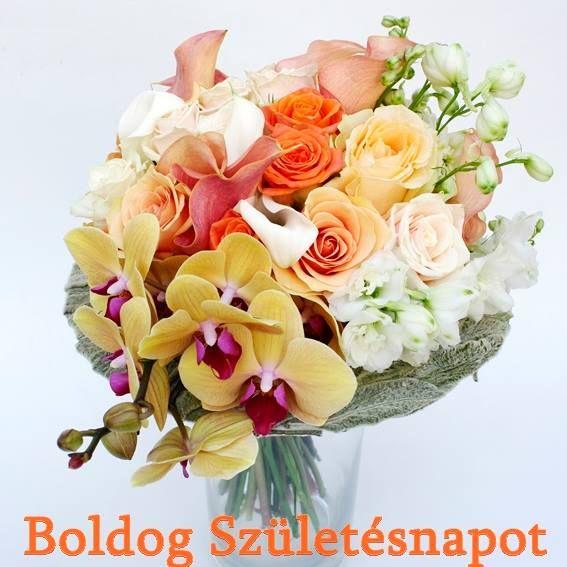 boldog születésnapot virágcsokor boldog születésnapot | névnapi, szülinapi képek | Pinterest  boldog születésnapot virágcsokor