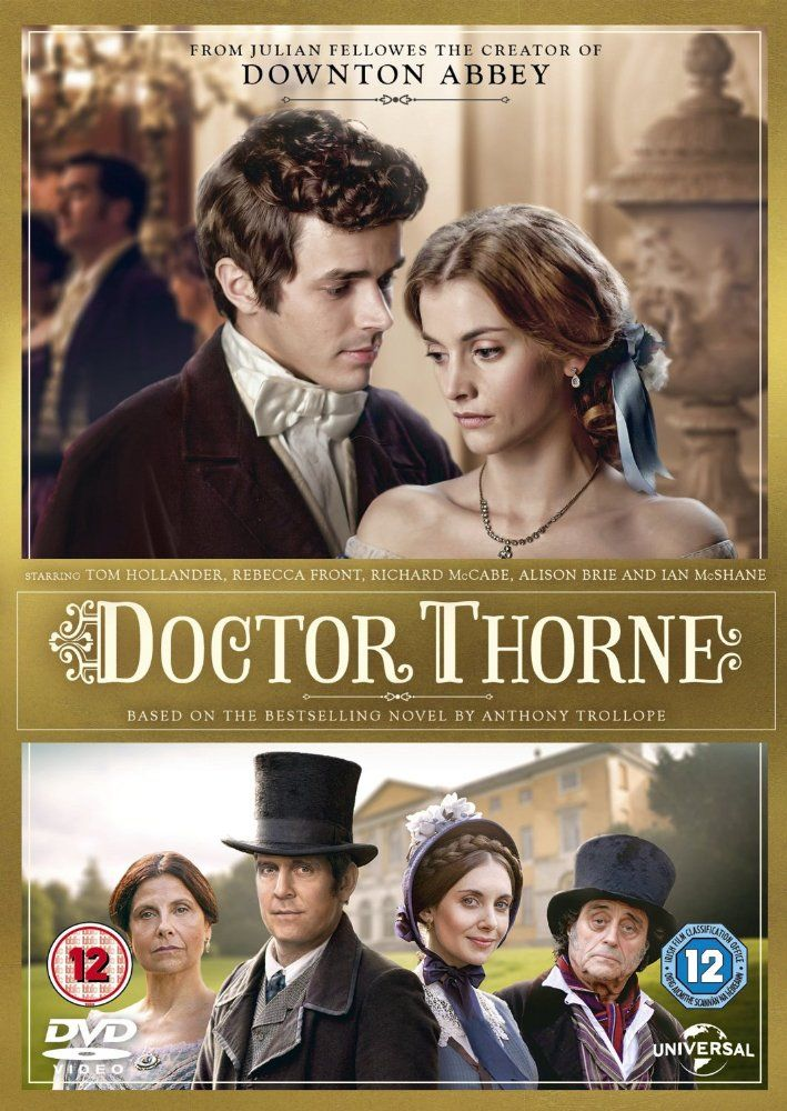 Doctor Thorne (TV Series 2016 ) Photo Gallery IMDb