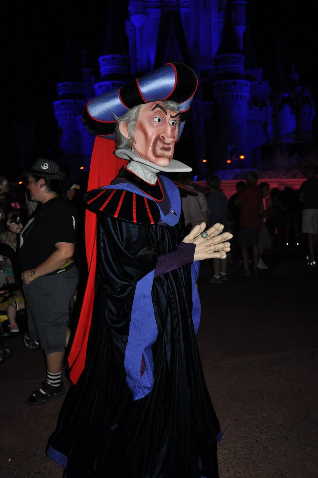 Don't miss the Villains Dance Mix & Mingle at Mickey's Not-So ...