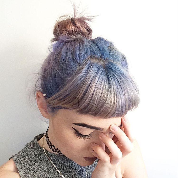 pin stef hair