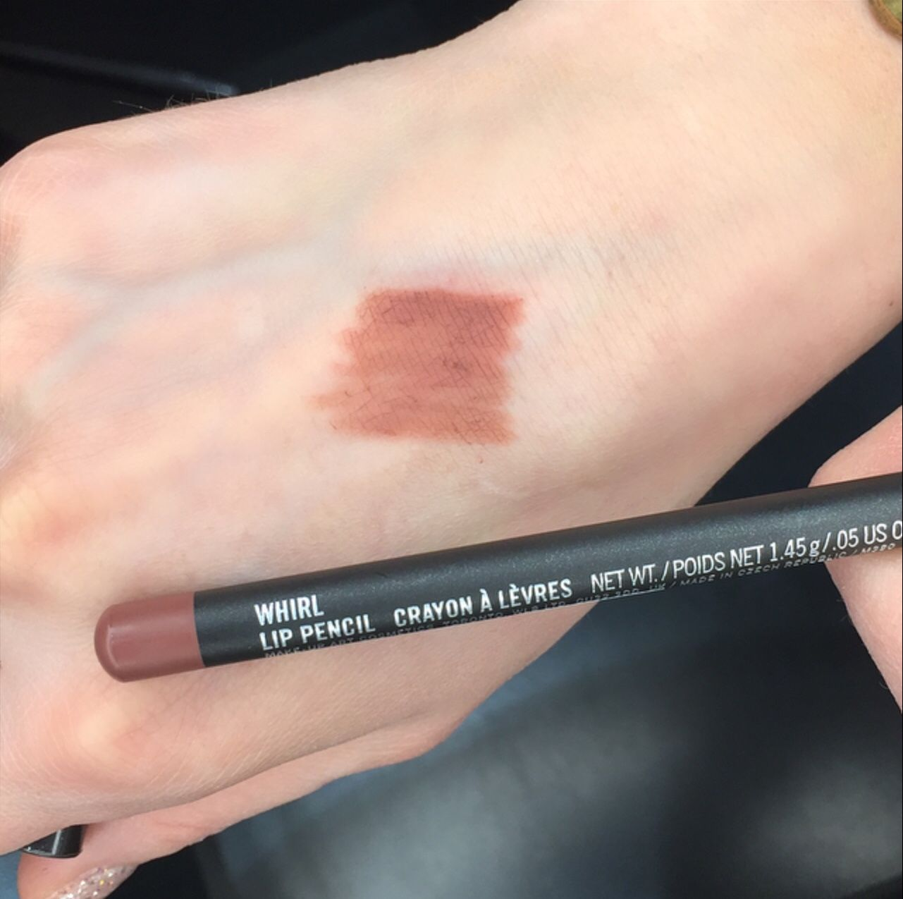 NYX Matte Lipstick in Butter: Review | The Beauty Milk |Mac Stone Lip Liner Discontinued