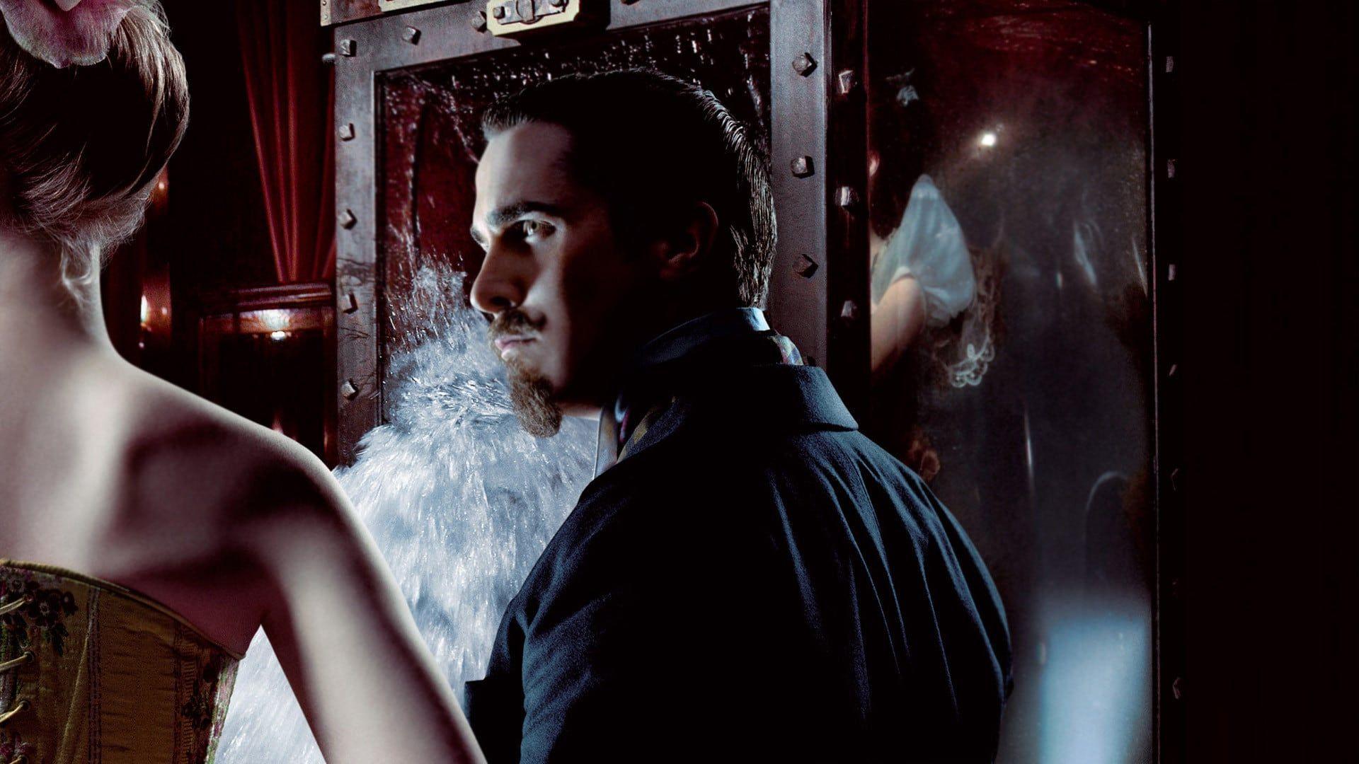A Tokeletes Trukk 2006 Online Teljes Film Filmek Magyarul Letoltes Hd A Buveszek A Mult Szazadfordulo Londonjanak Legnag The Prestige The Prestige Movie Movies