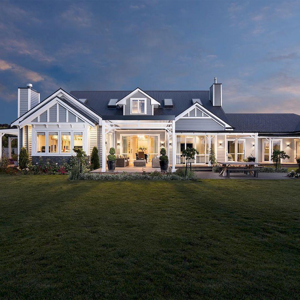 Home Design Ideas Australia: 60 Stunning Australian Farmhouse Style Design Ideas