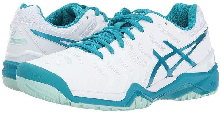 ASICS 7 Gel Resolution 7 femme Chaussures de ASICS tennis pour femme | 867eece - pandorajewelrys70offclearance.website