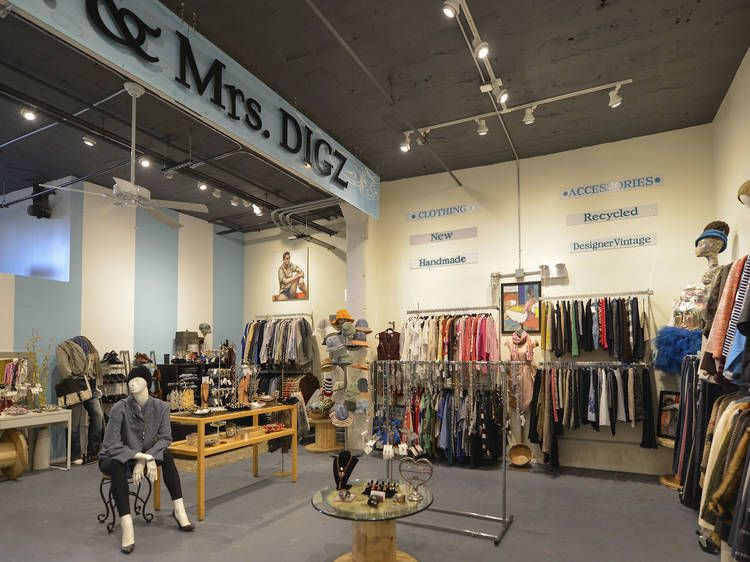 Chicago S Best Thrift Stores For Secondhand And Resale Shopping Chicago Shopping Thrifting Chicago Travel