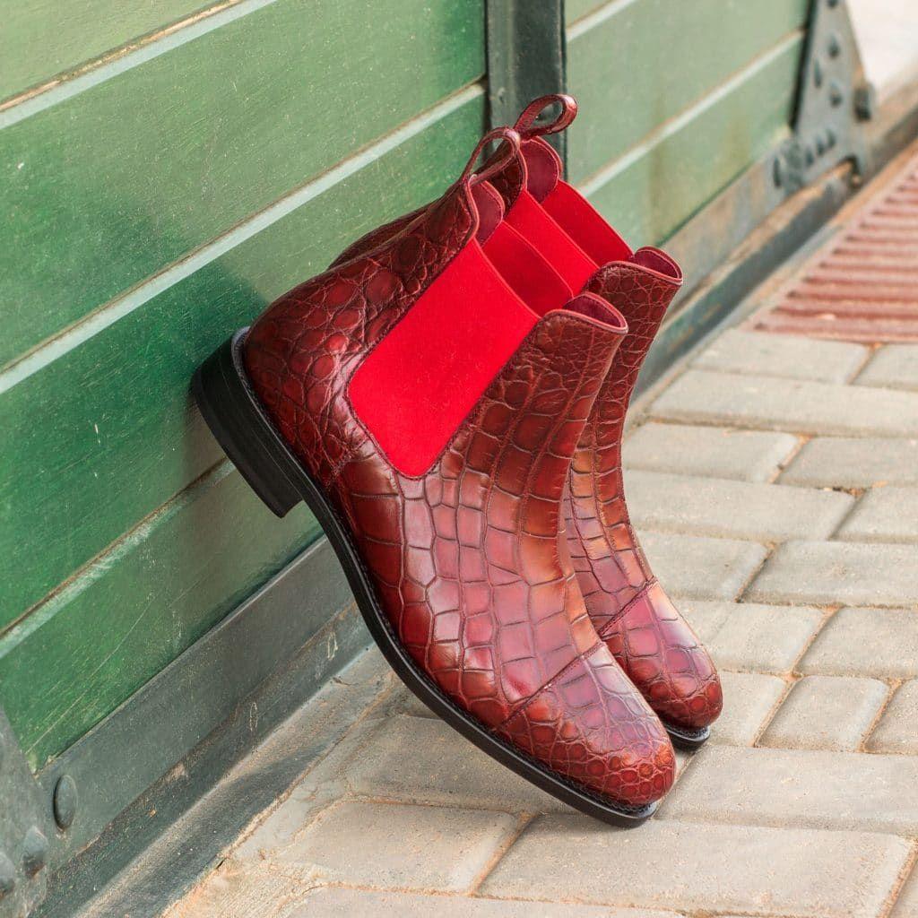 Goodyear Welt Chelsea Boot Classic