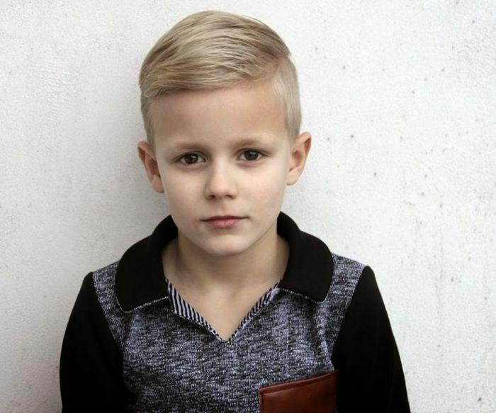 1001 Trendige Und Coole Frisuren Für Jungs Frisuren Jungs
