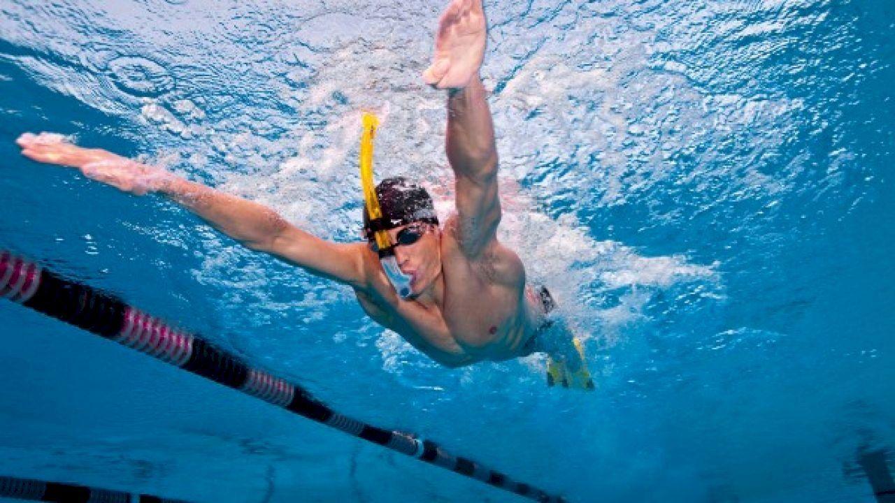 كيف أتعلم السباحة Aerobic Exercise No Equipment Workout Swimming Workout