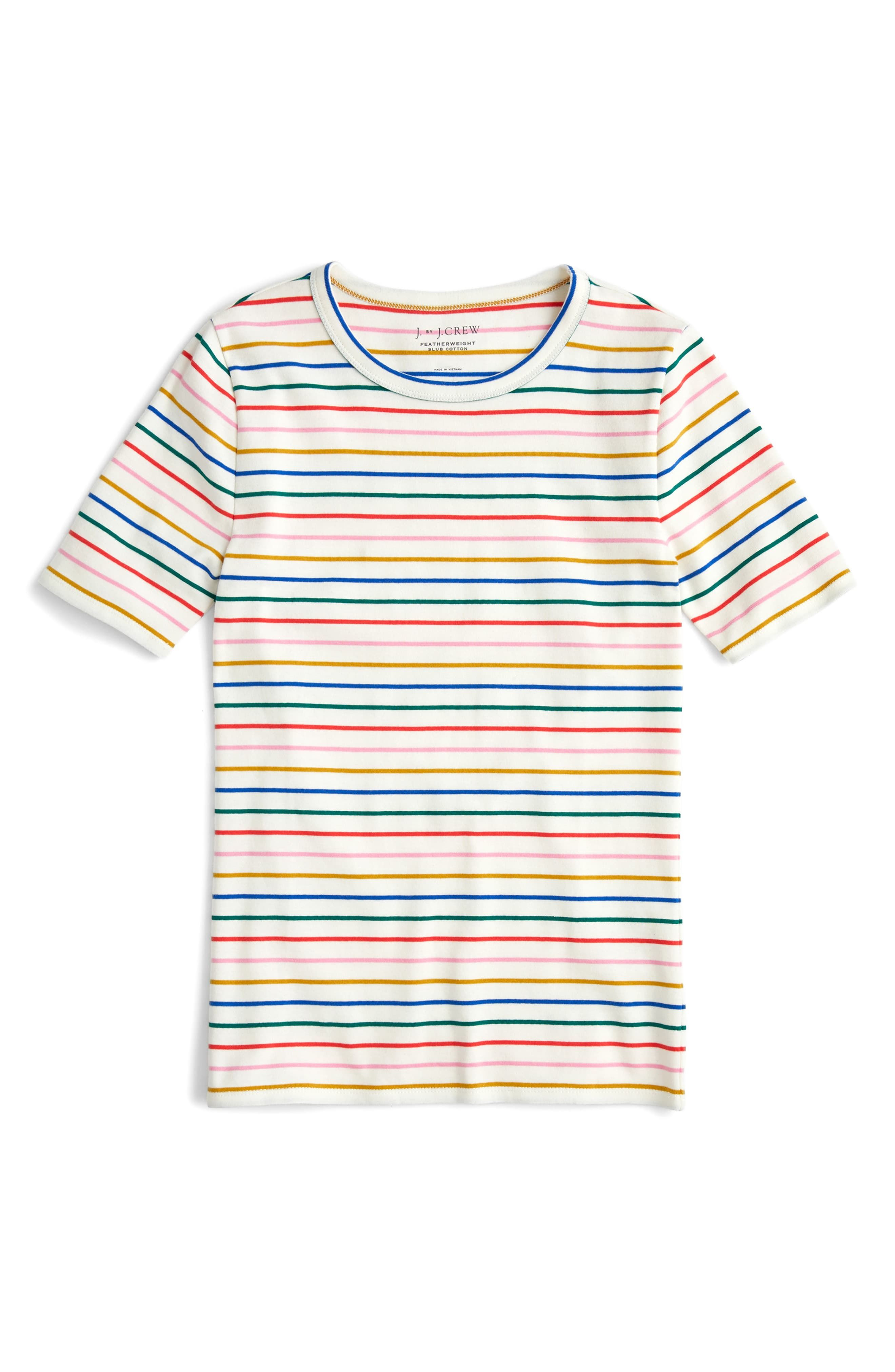 J Crew Perfect Fit Tee : perfect, Women's, J.crew, Perfect, Small, Tees,, Women