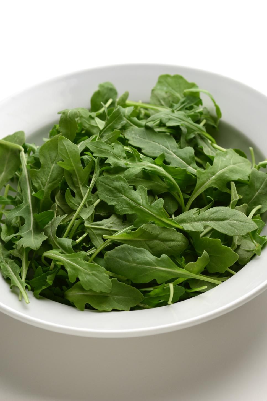how to season mustard greens