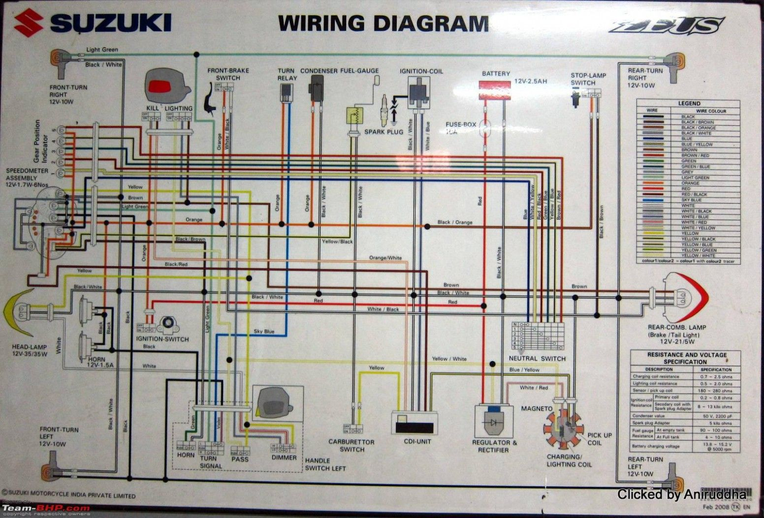 Tvs Motorcycle Engine Diagram | Motorcycle wiring, Diagram design,  Electrical wiring diagram | Tvs Motorcycle Wiring Diagram |  | Pinterest