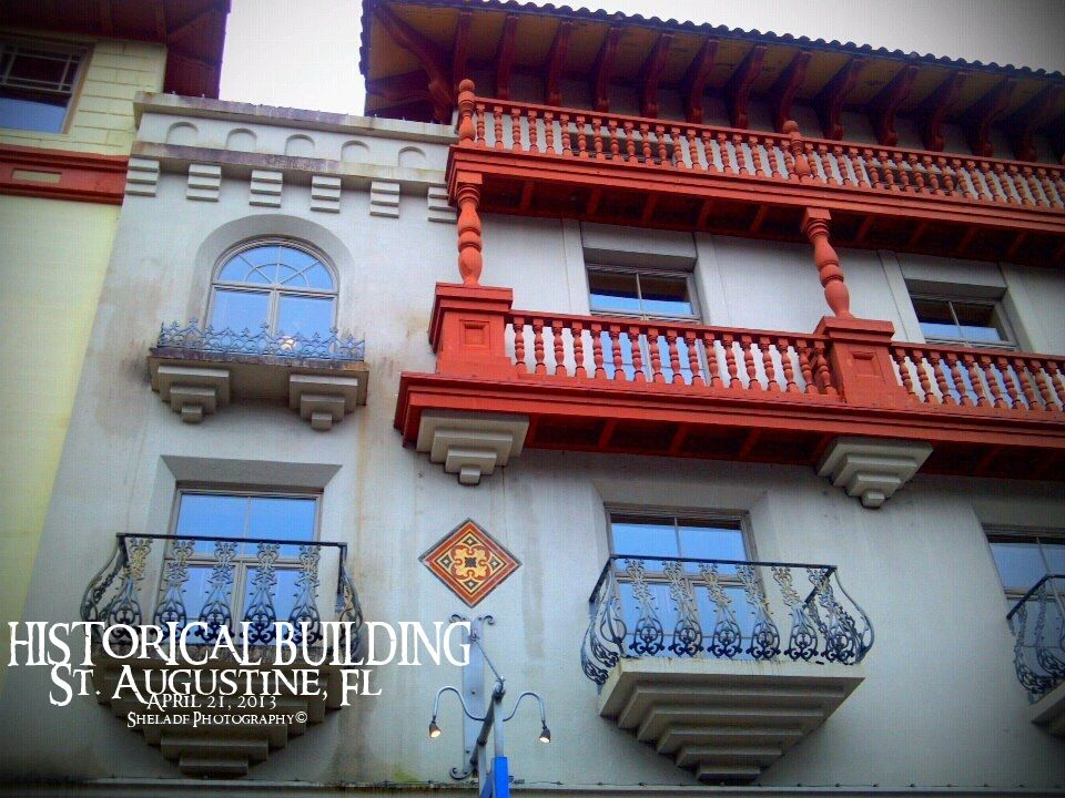 Casa monica at st augustine fl house styles historic