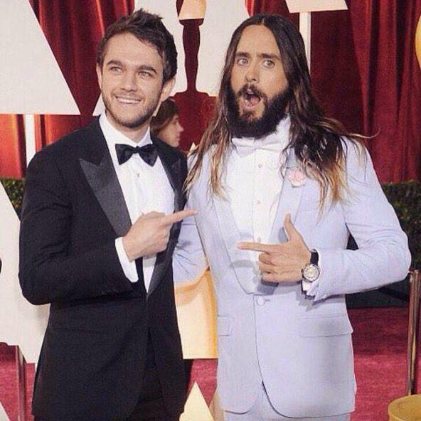 Zedd & Jared Leto