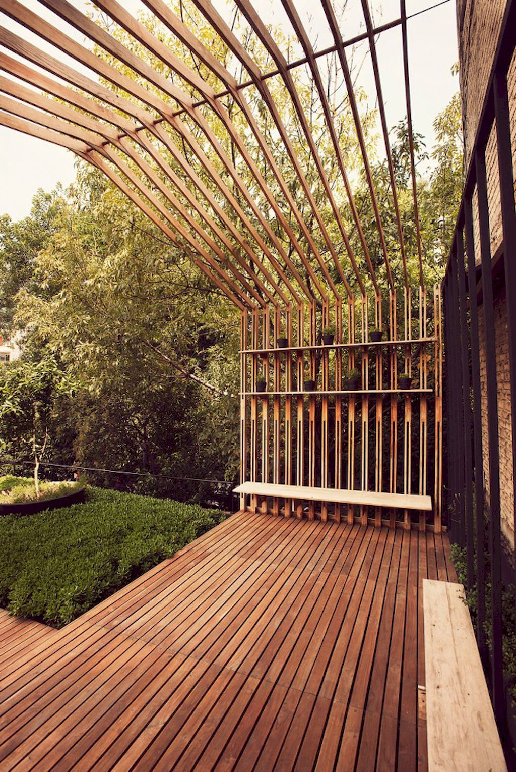 72 incredible wood backyard pavilion design ideas outdoor
