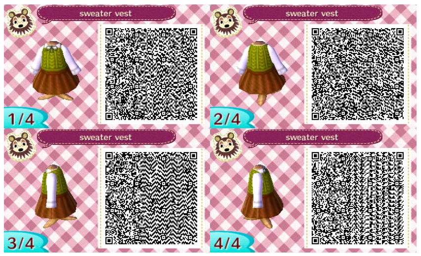 Pin By Robby Solo On Acnl Qr Codes Qr Codes Animals Qr Codes Animal Crossing Animal Crossing Qr