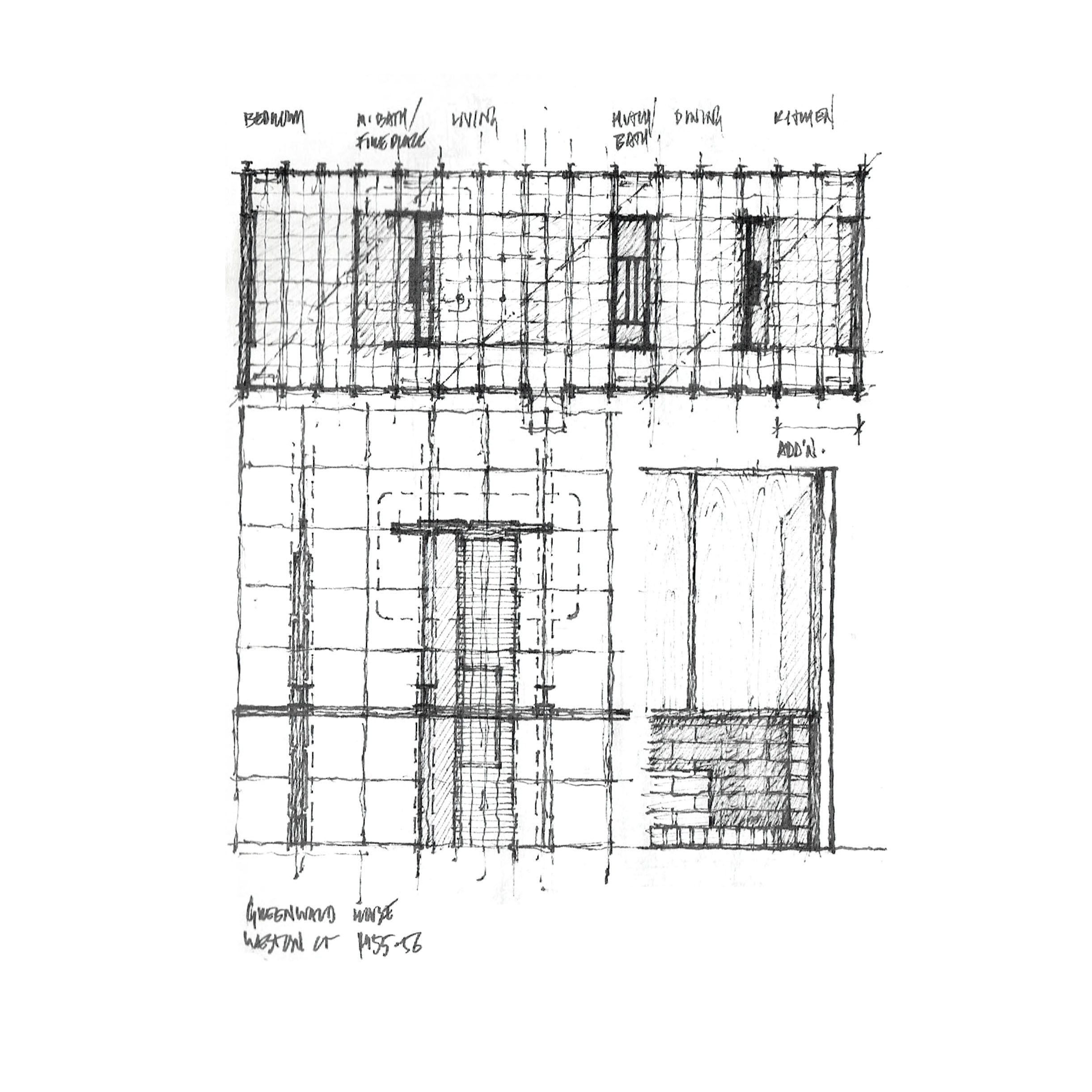 While working in Chicago, I became painfully aware of how little I actually understood the mature work of Mies van der Rohe, especially with regard to his command of modules, structural regularity,…