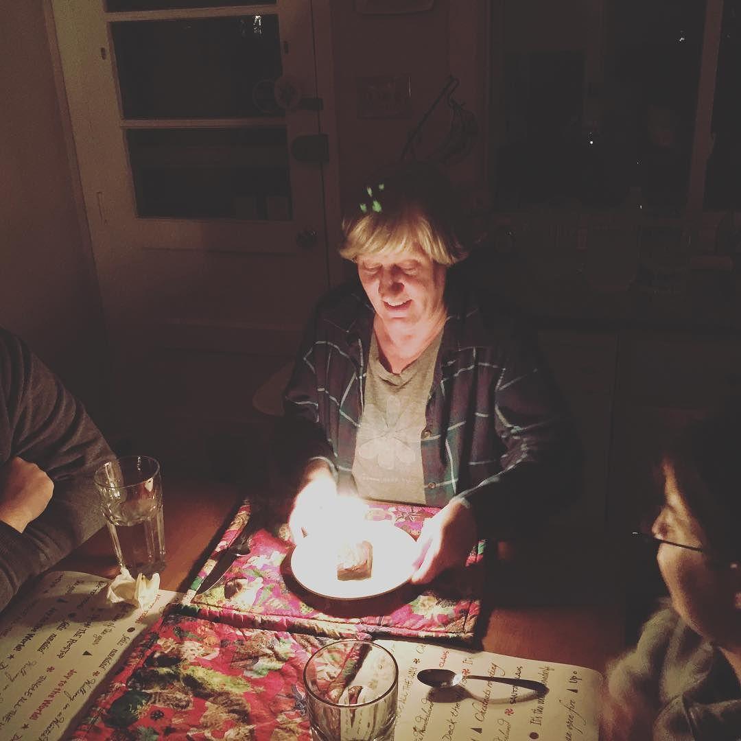 Celebrating Aunt Sandy's Birthday!!! Instagram posts