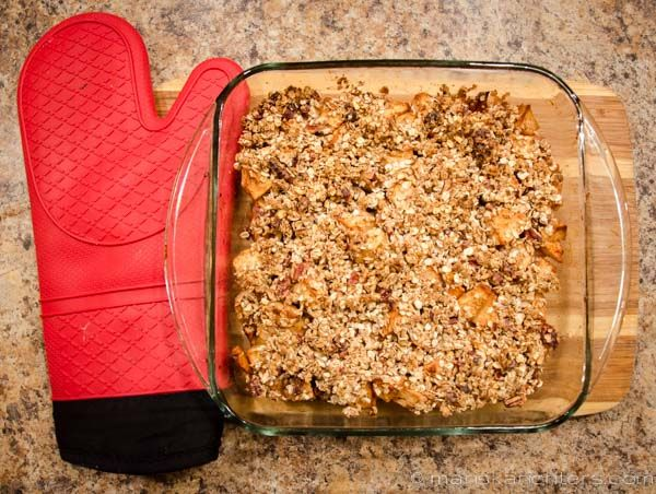 I was a bit skeptical about this sugar/butter free apple crisp recipe when I first read about it, but it turned out AMAZING! (Plus bonus Shakeology recipe) -   24 diabetic apple recipes ideas