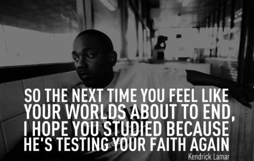 Deep Intellectual Quotes Lamar Sayings Quotes Faith Deep