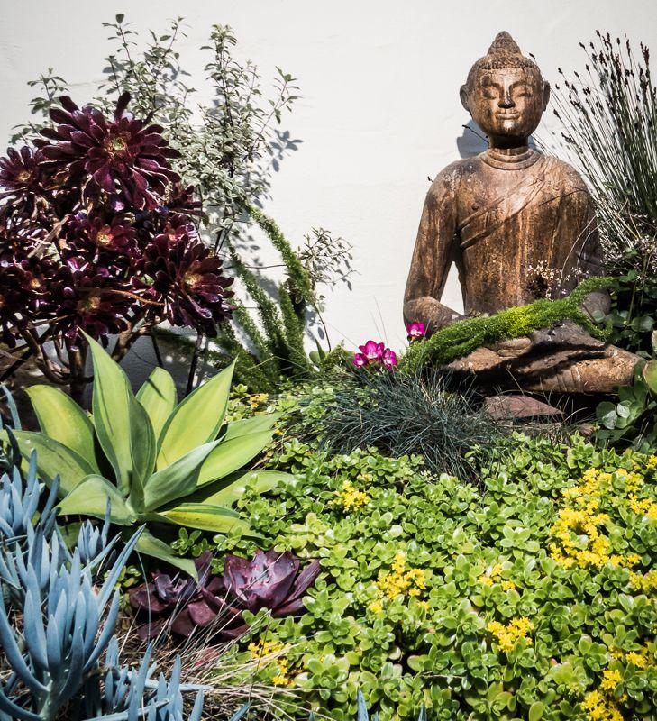 Buddha garden photography pinterest buddha garden - Garten buddha frostsicher ...