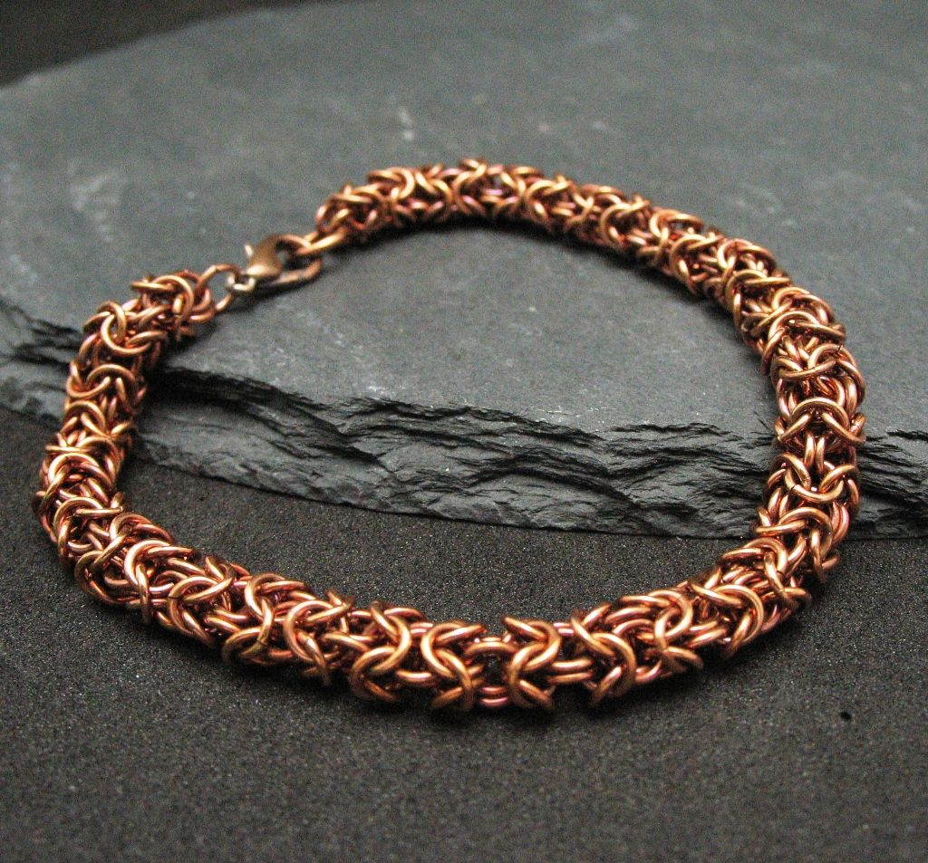 I love the solidness of this design Jewelry Pinterest