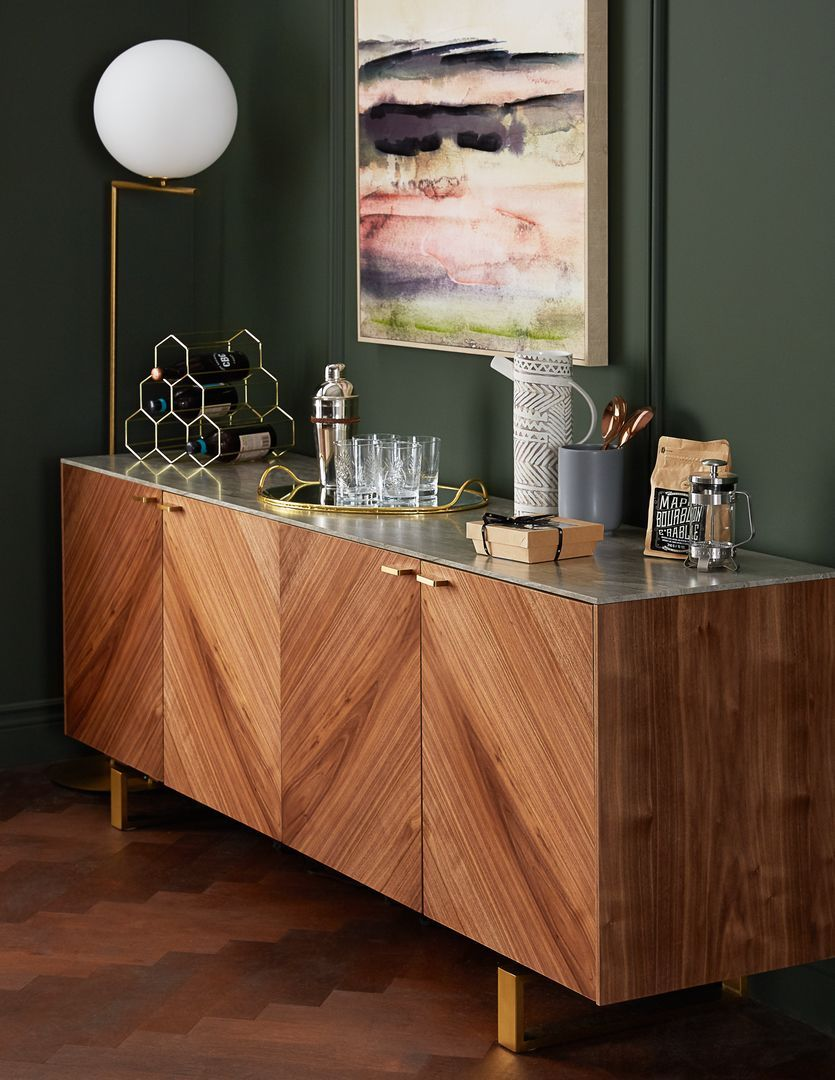 Sideboard Küche Pinterest Arto Grey Sideboard In 2019 Room Design Sideboard Sideboard