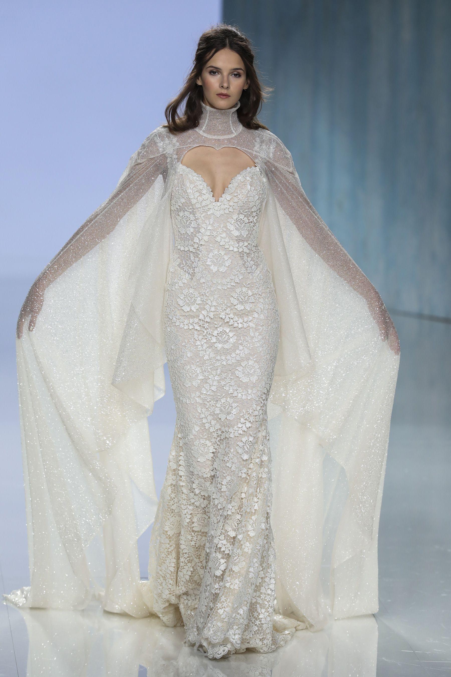 Randy fenoli wedding dresses  Galia Lahav Spring  Bridal The Impression Fashion News