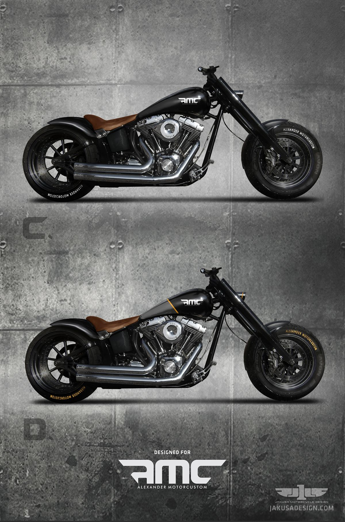 Style Vestimentaire Cafe Racer