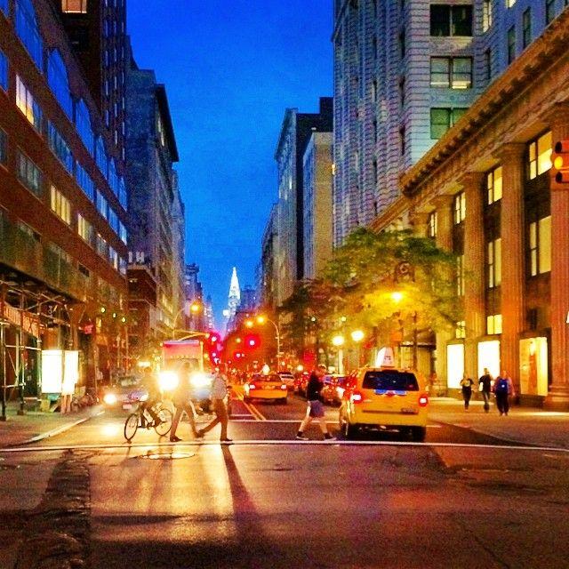 #NY #night #Manhattan #LES #RockefellerCenter #picofthefay #1Day1Pic #love #pic #photography #instafilters
