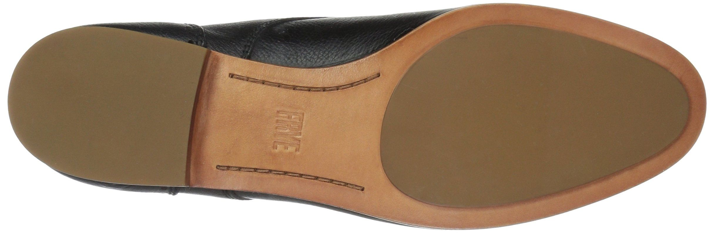 dee77e518ace33 Shoes women · FRYE Womens Terri Perf Oxford Flat Black 9 M US     Visit the  image